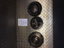 Ford transit mk 6 2.4 5 speed rwd clutch and dual mass flywheel kit